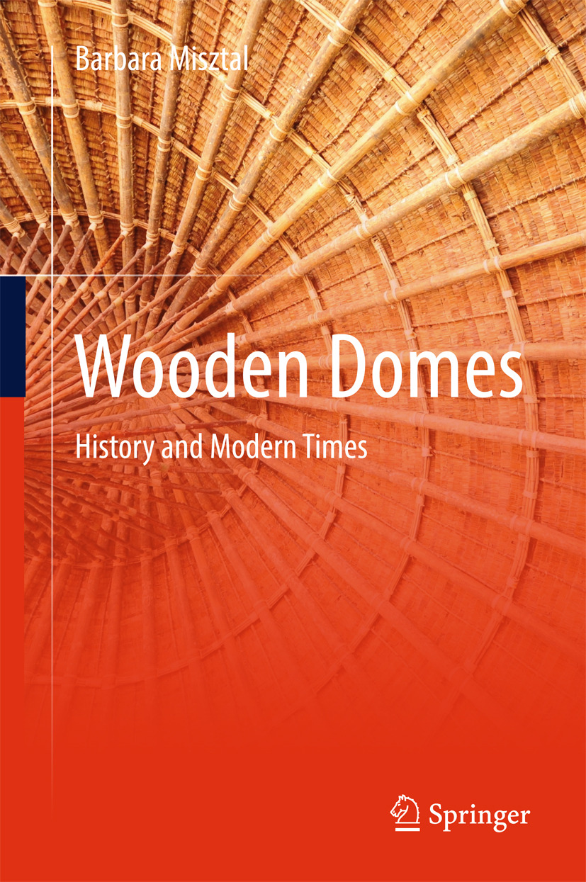 Misztal, Barbara - Wooden Domes, ebook