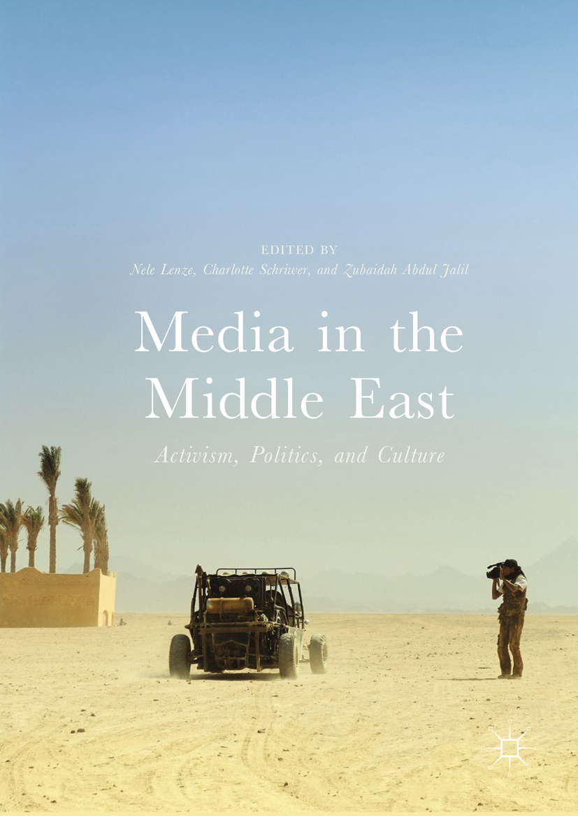 Jalil, Zubaidah Abdul - Media in the Middle East, ebook