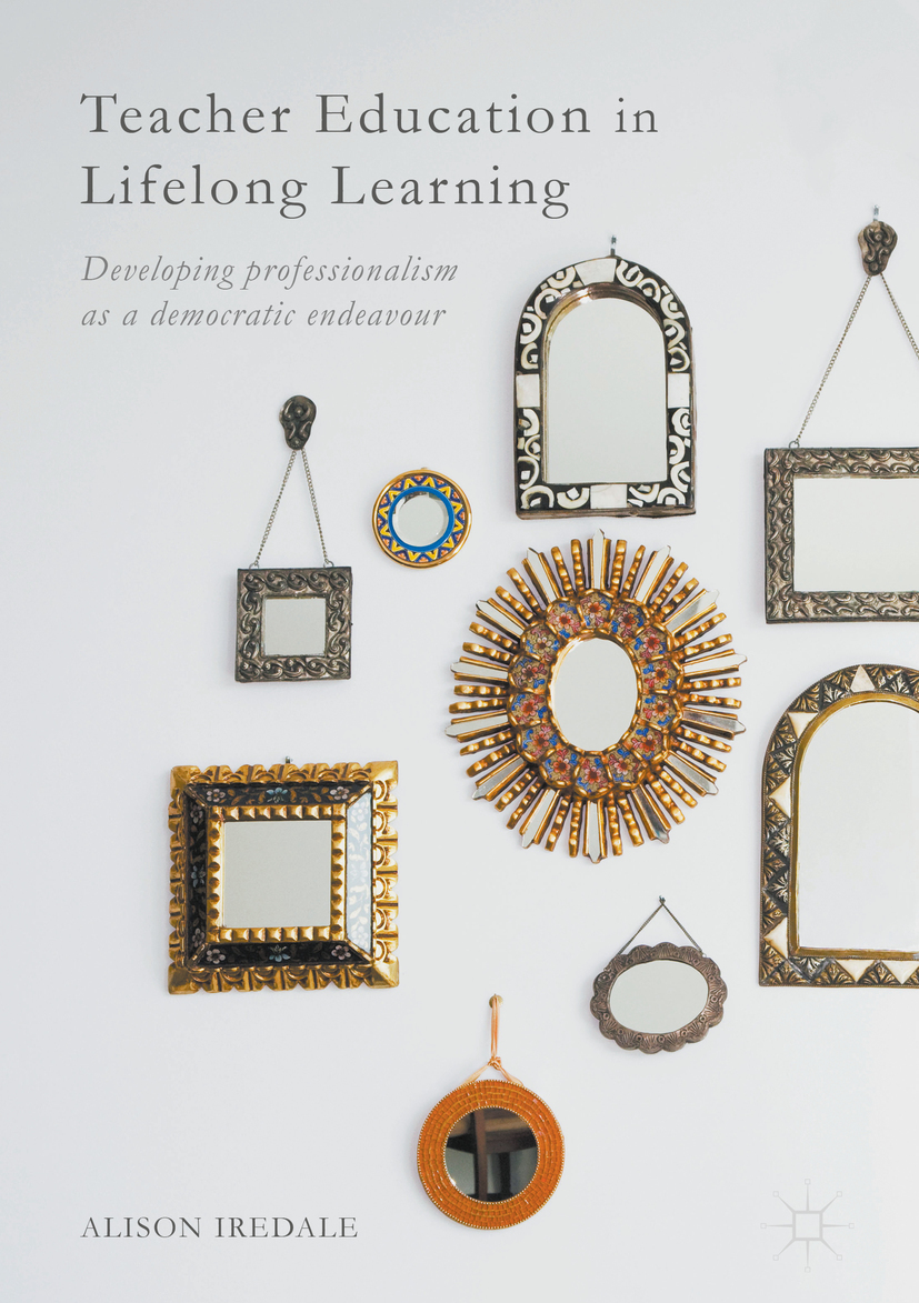 Iredale, Alison - Teacher Education in Lifelong Learning, ebook