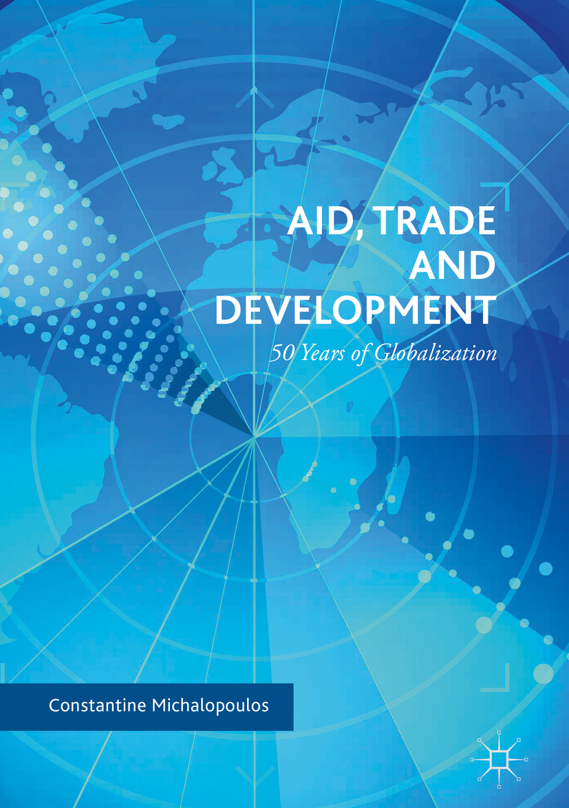 Michalopoulos, Constantine - Aid, Trade and Development, ebook