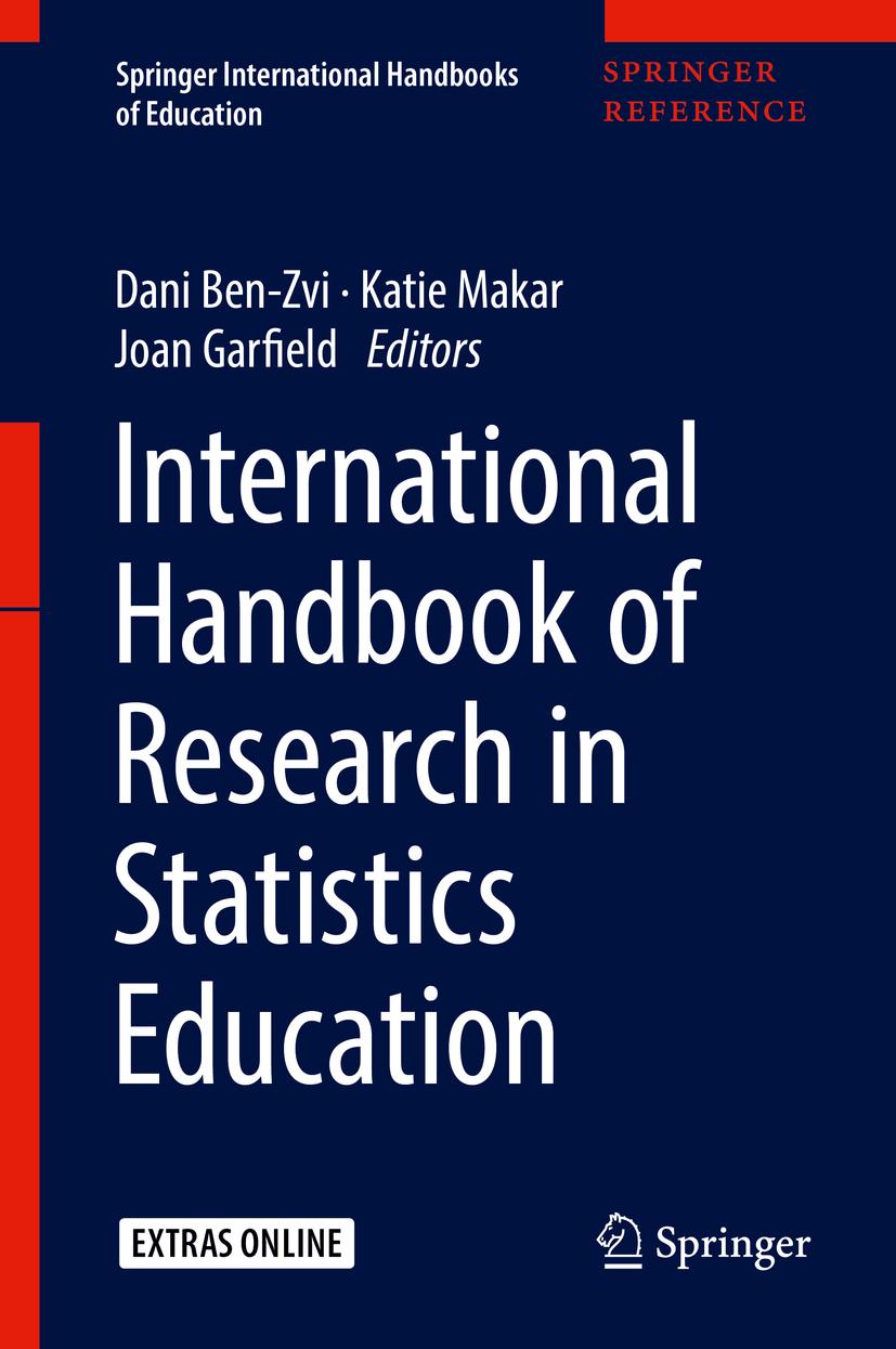 Ben-Zvi, Dani - International Handbook of Research in Statistics Education, ebook