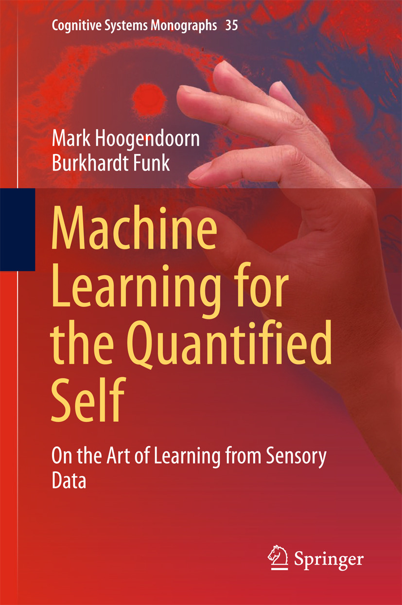 Funk, Burkhardt - Machine Learning for the Quantified Self, ebook
