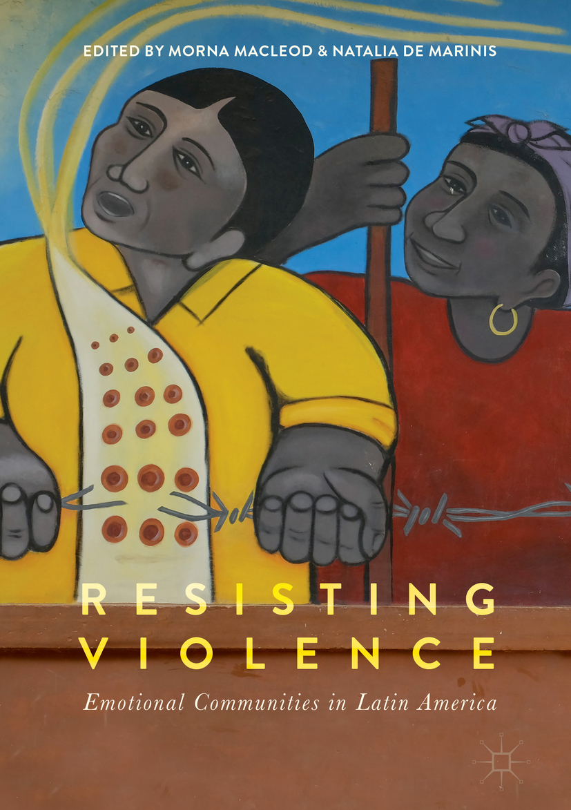 Macleod, Morna - Resisting Violence, ebook