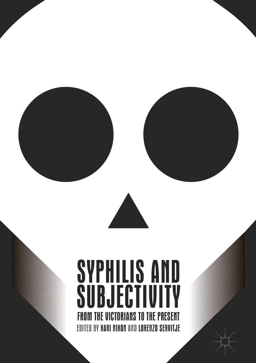 Nixon, Kari - Syphilis and Subjectivity, ebook