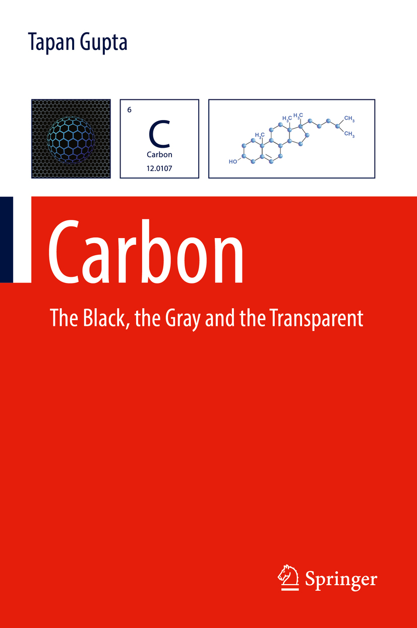 Gupta, Tapan - Carbon, e-kirja