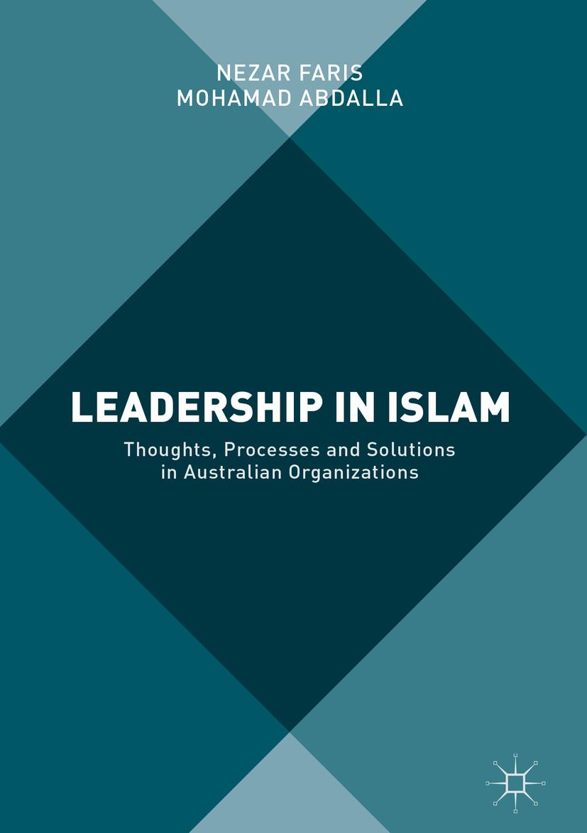Abdalla, Mohamad - Leadership in Islam, ebook