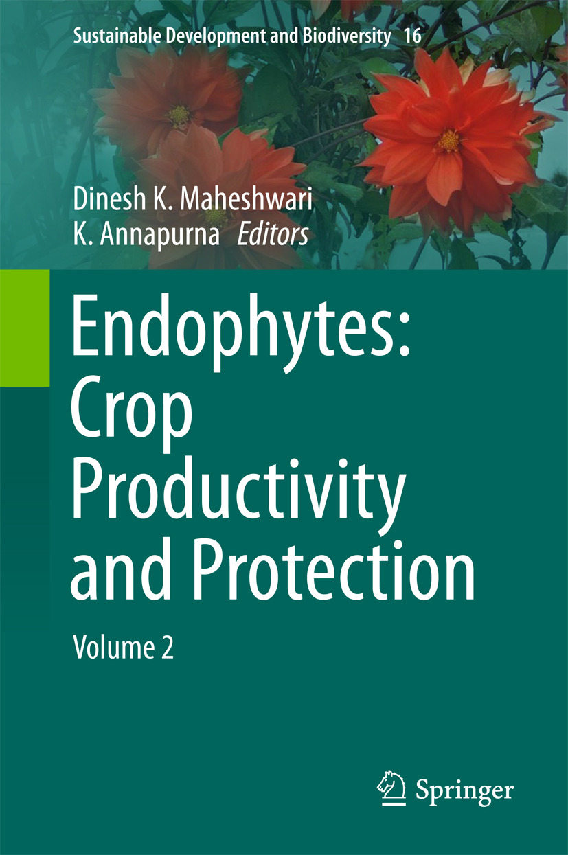Annapurna, K. - Endophytes: Crop Productivity and Protection, ebook