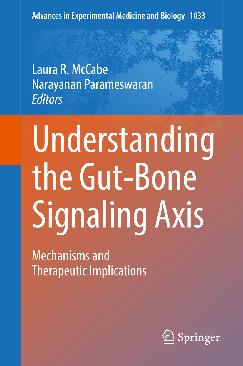 McCabe, Laura R. - Understanding the Gut-Bone Signaling Axis, ebook
