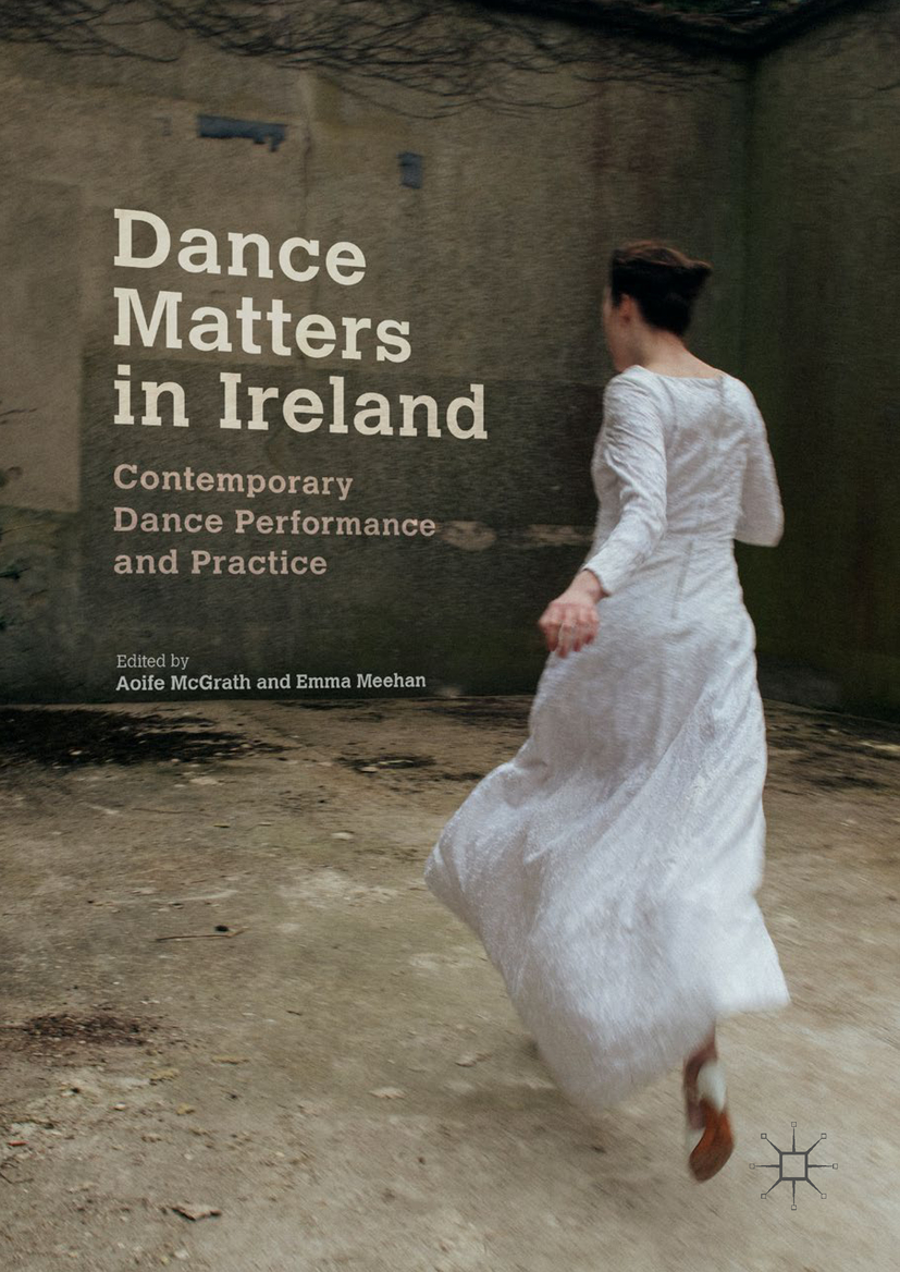 McGrath, Aoife - Dance Matters in Ireland, ebook