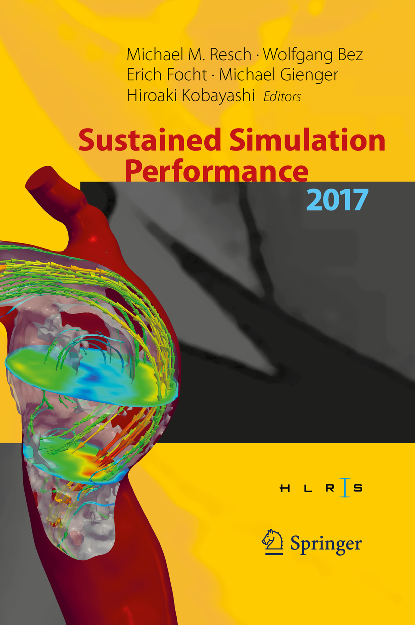 Bez, Wolfgang - Sustained Simulation Performance 2017, ebook