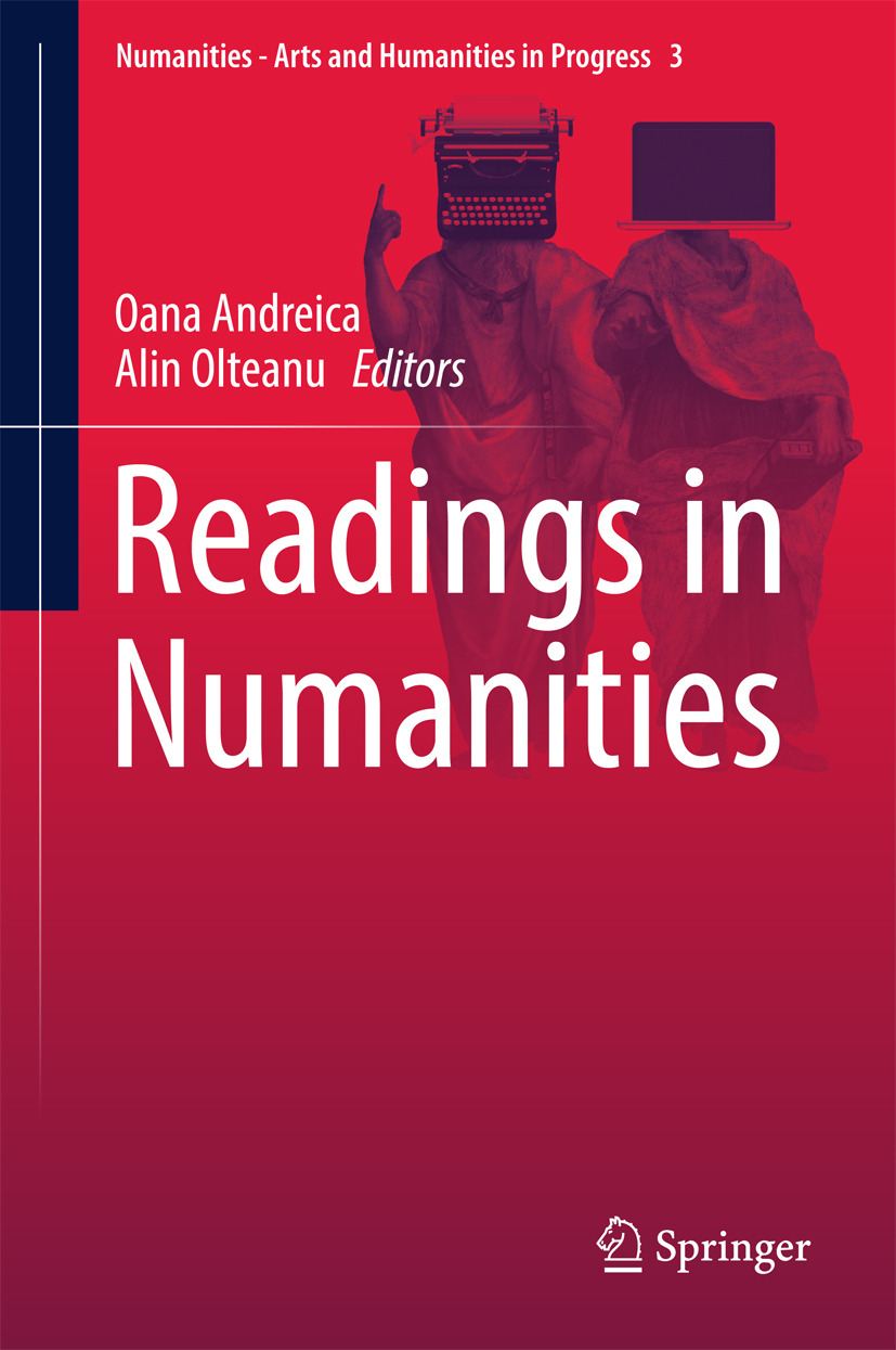 Andreica, Oana - Readings in Numanities, e-bok