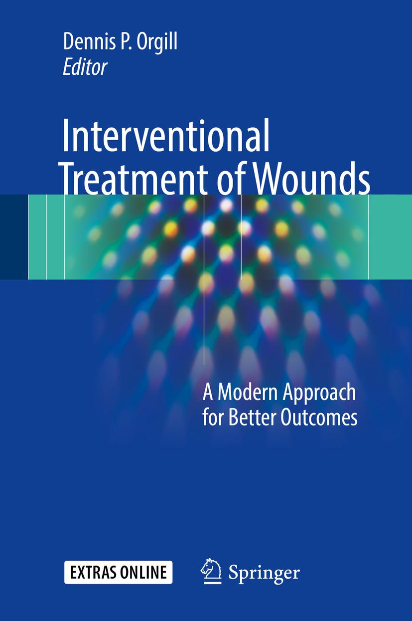 Orgill, Dennis P. - Interventional Treatment of Wounds, ebook