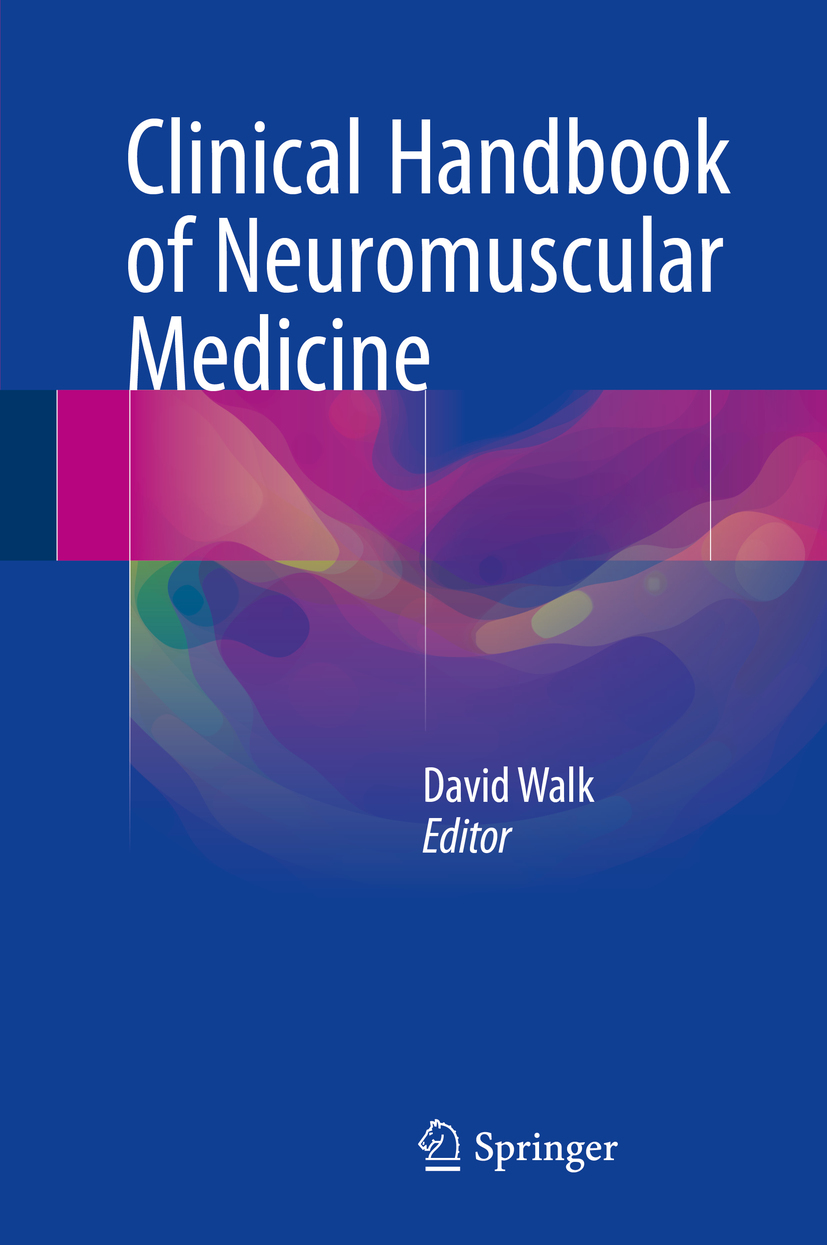 Walk, David - Clinical Handbook of Neuromuscular Medicine, ebook
