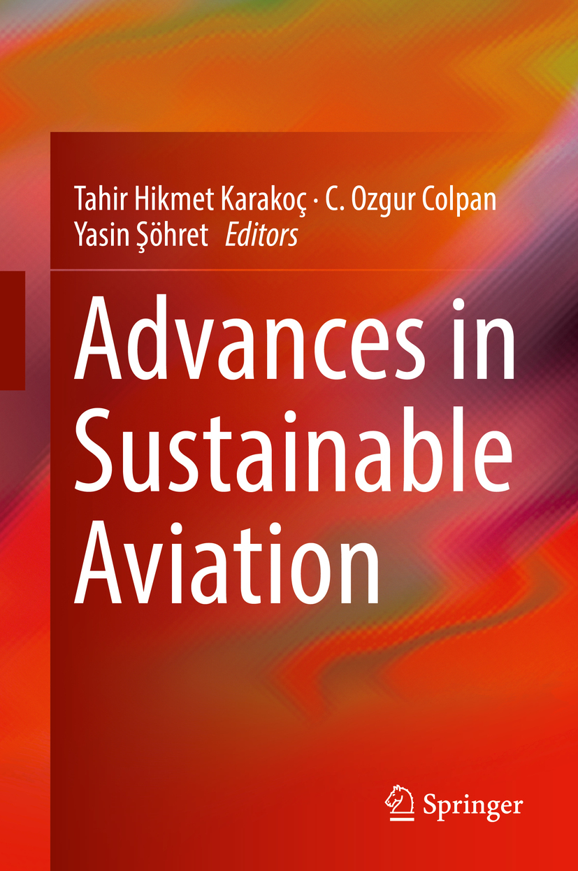 Colpan, C. Ozgur - Advances in Sustainable Aviation, ebook