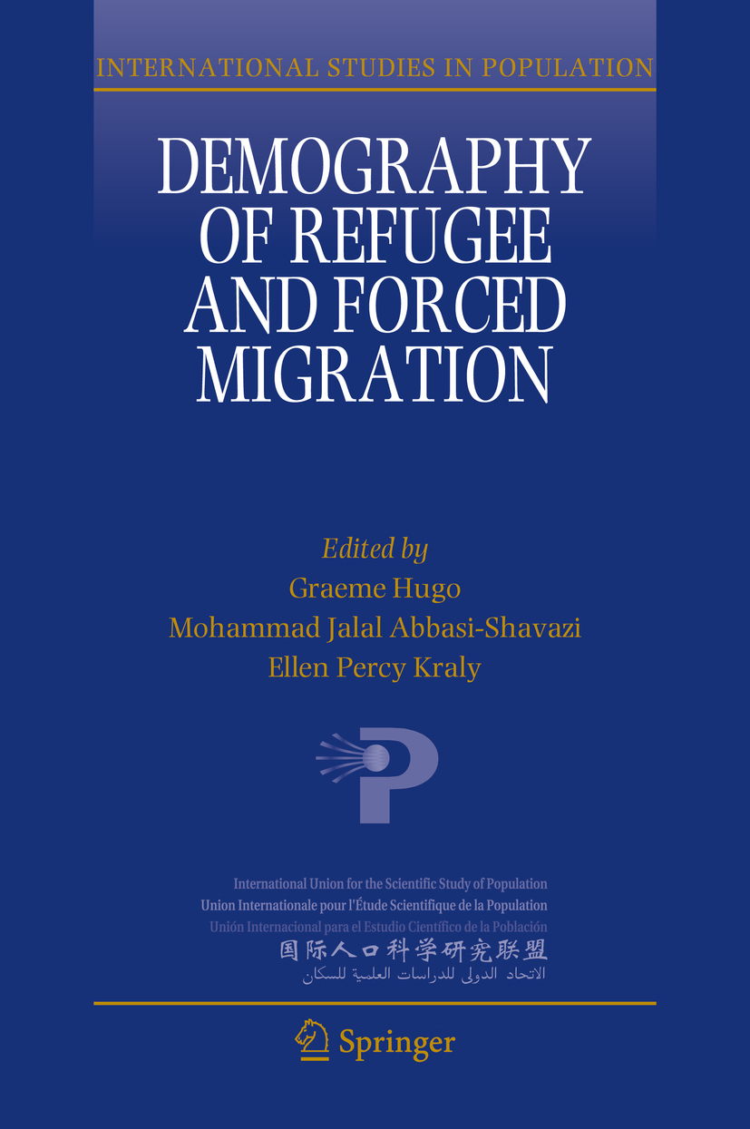 Abbasi-Shavazi, Mohammad Jalal - Demography of Refugee and Forced Migration, ebook