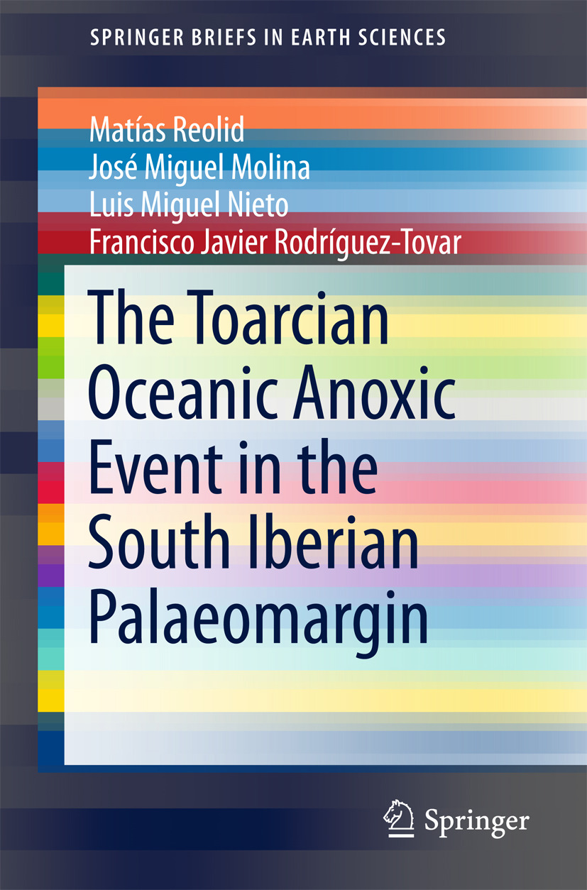 Molina, José Miguel - The Toarcian Oceanic Anoxic Event in the South Iberian Palaeomargin, ebook