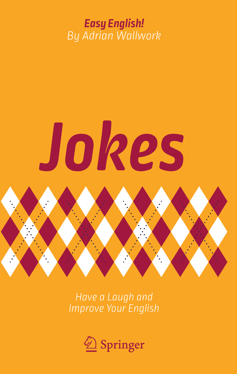 Wallwork, Adrian - Jokes, ebook