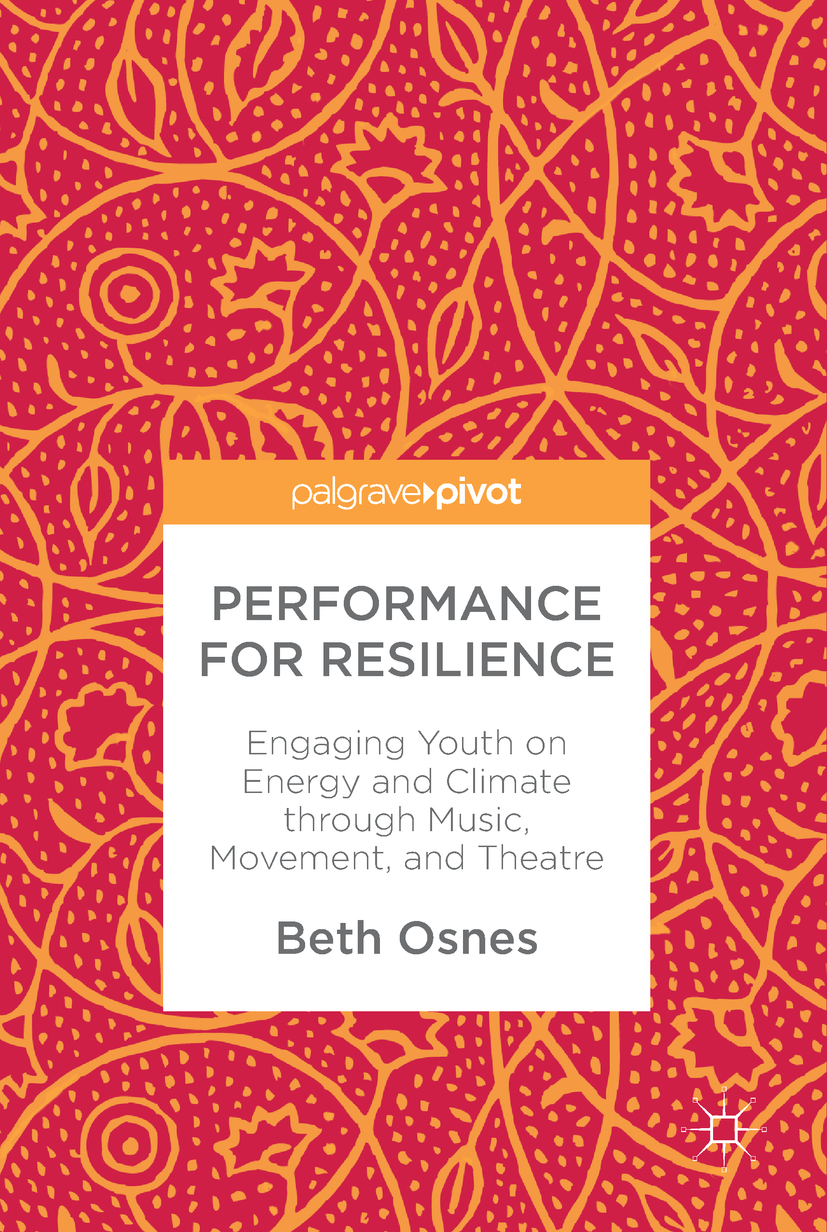 Osnes, Beth - Performance for Resilience, ebook