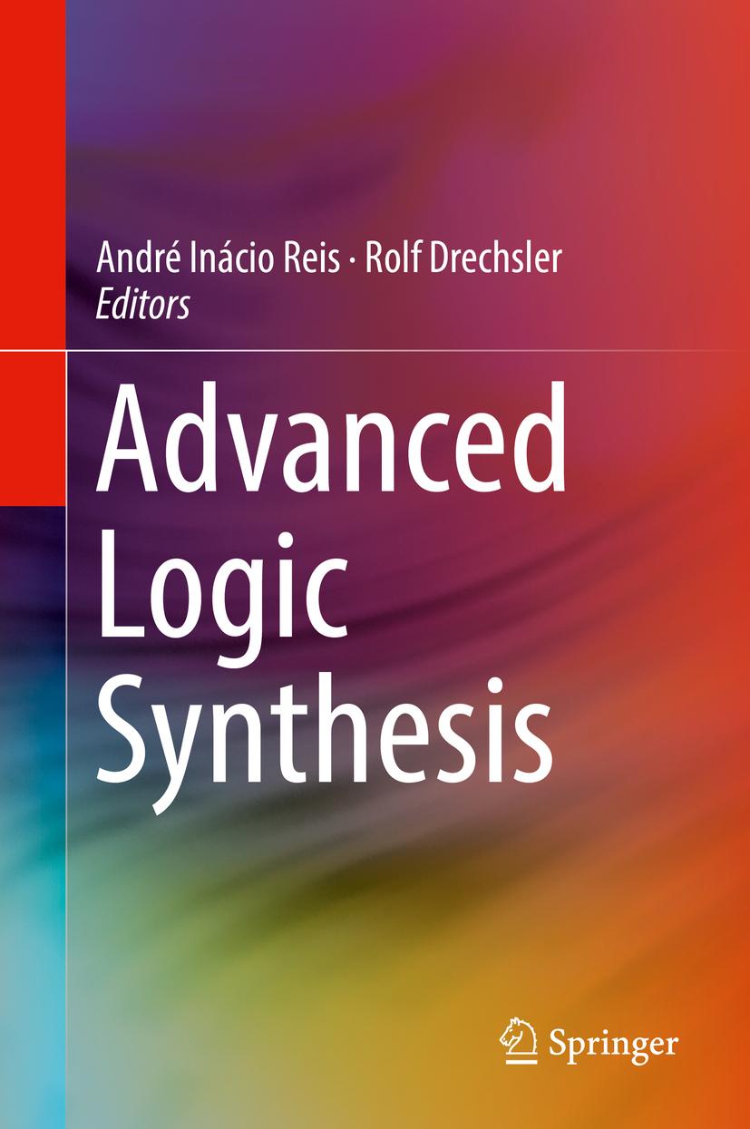 Drechsler, Rolf - Advanced Logic Synthesis, ebook