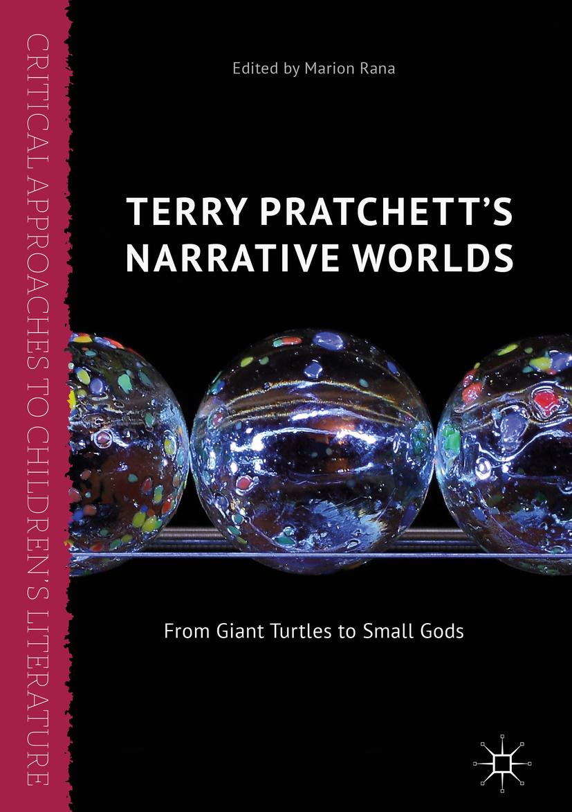 Rana, Marion - Terry Pratchett's Narrative Worlds, ebook