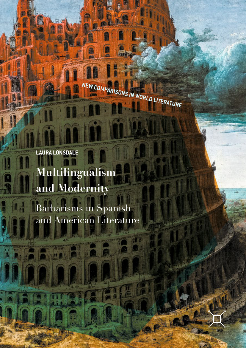 Lonsdale, Laura - Multilingualism and Modernity, ebook