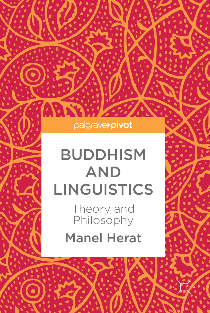 Herat, Manel - Buddhism and Linguistics, ebook