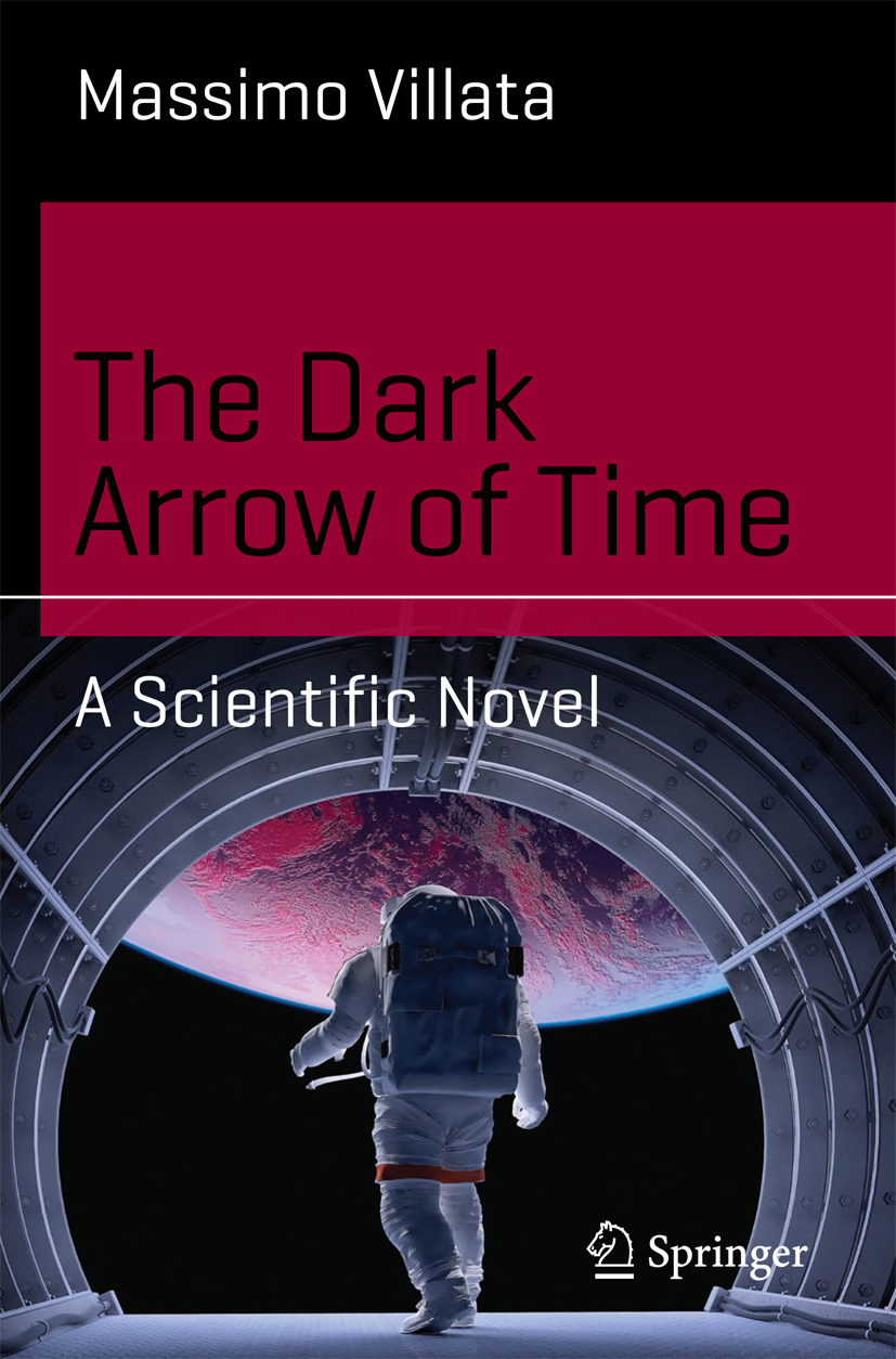Villata, Massimo - The Dark Arrow of Time, ebook