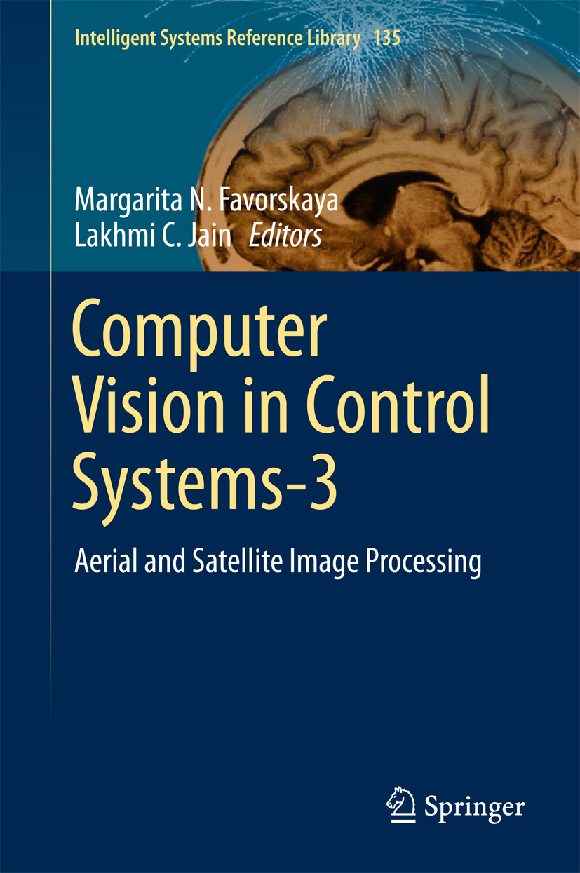 Favorskaya, Margarita N. - Computer Vision in Control Systems-3, ebook