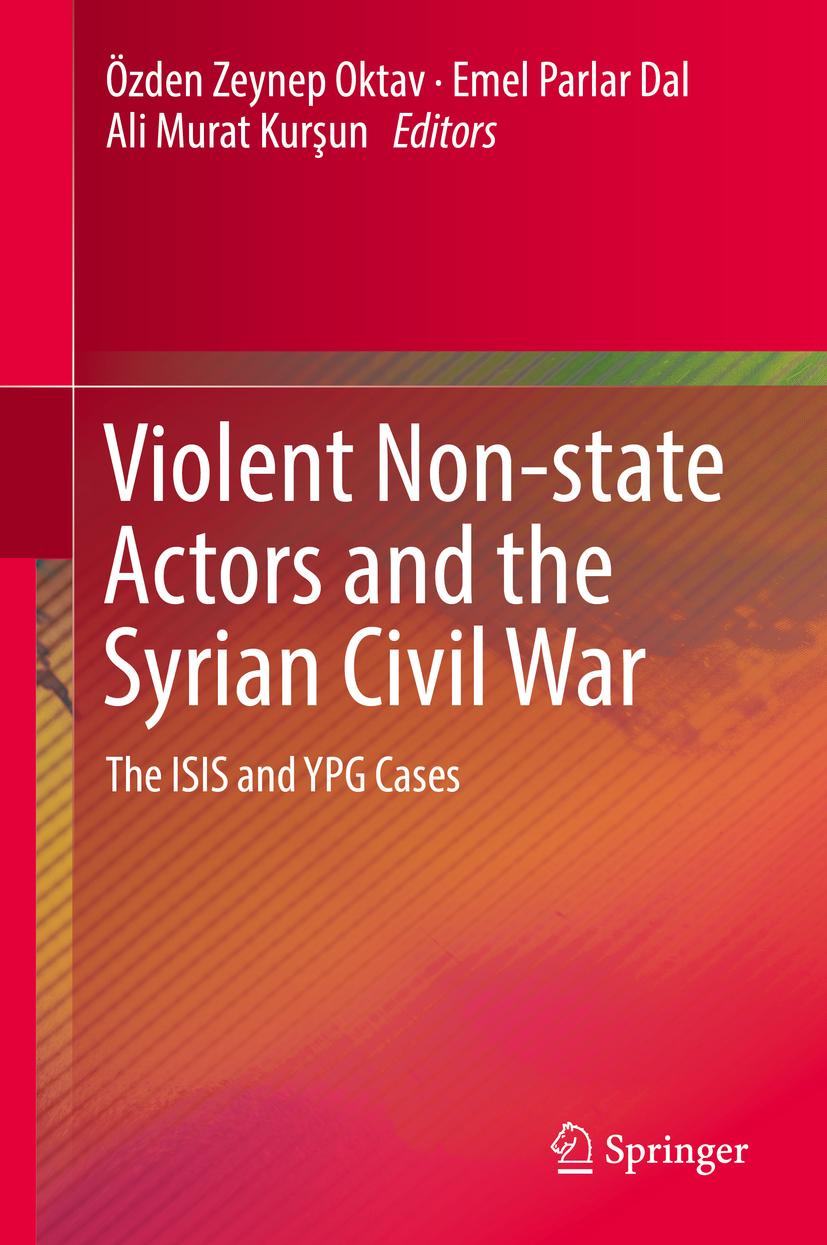 Dal, Emel Parlar - Violent Non-state Actors and the Syrian Civil War, ebook