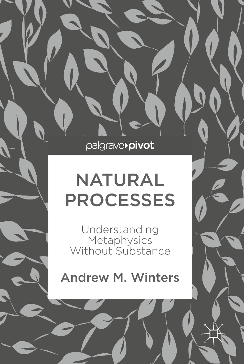 Winters, Andrew M. - Natural Processes, e-kirja
