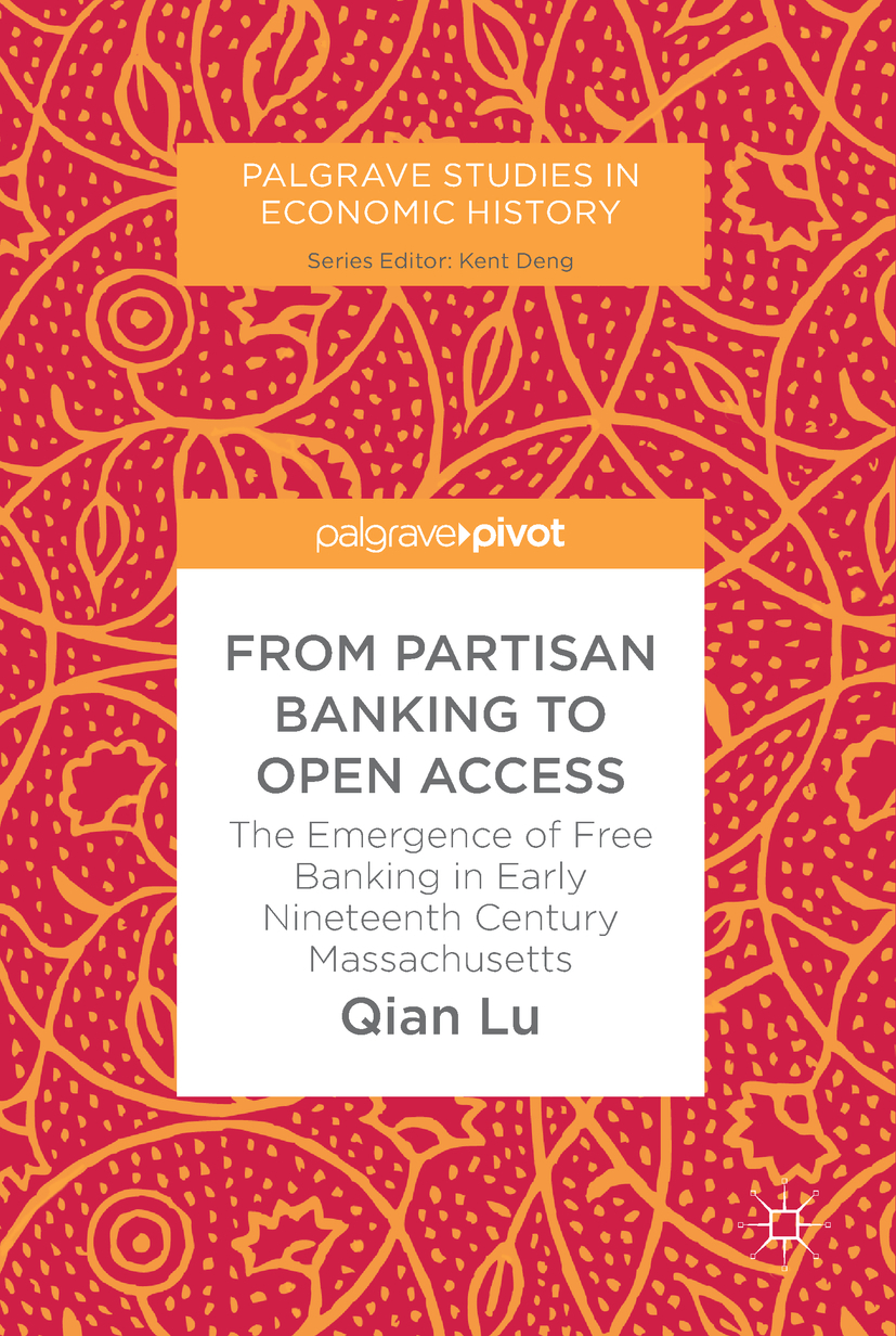 Lu, Qian - From Partisan Banking to Open Access, ebook