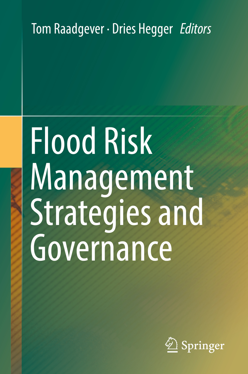 Hegger, Dries - Flood Risk Management Strategies and Governance, ebook