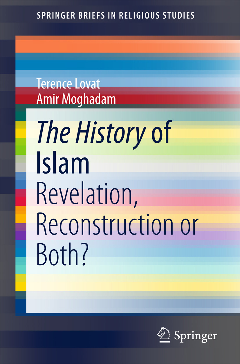 Lovat, Terence - The History of Islam, ebook