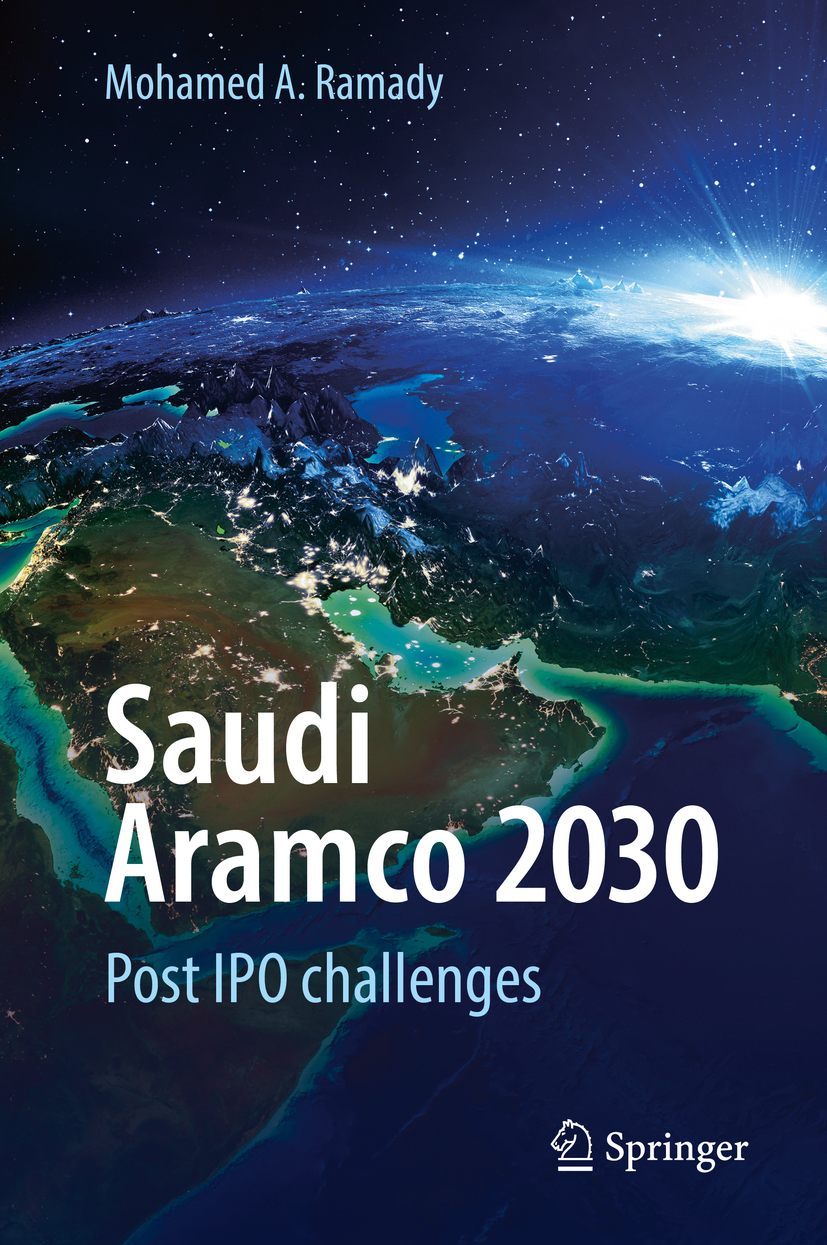 Ramady, Mohamed A. - Saudi Aramco 2030, ebook