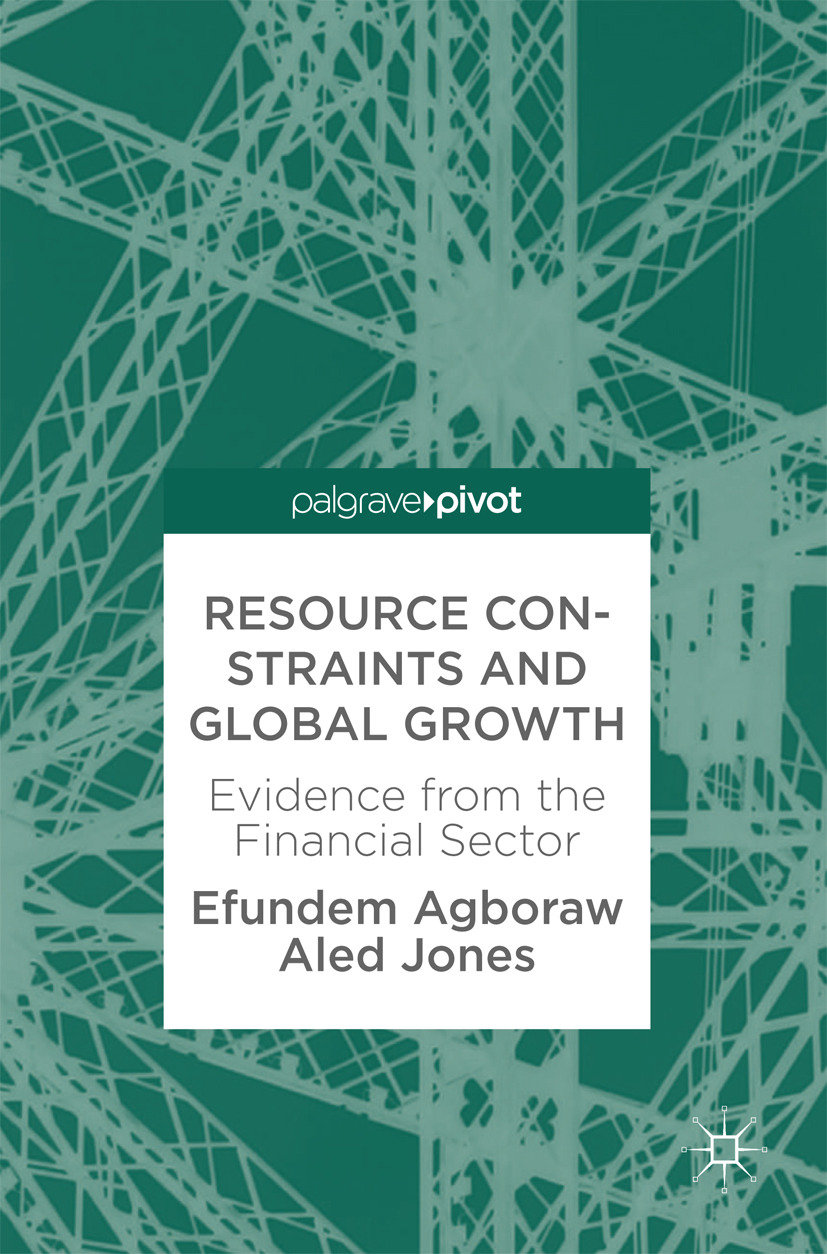 Agboraw, Efundem - Resource Constraints and Global Growth, ebook