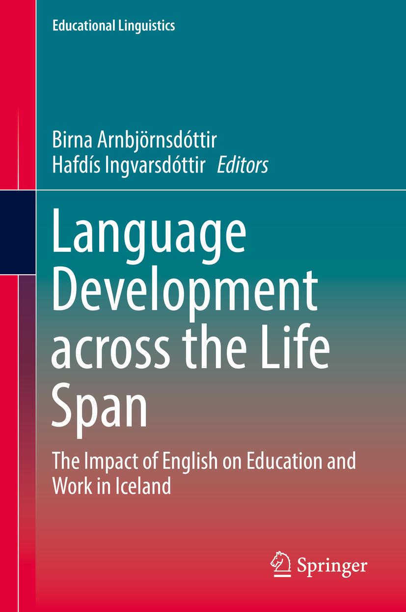 Arnbjörnsdóttir, Birna - Language Development across the Life Span, ebook