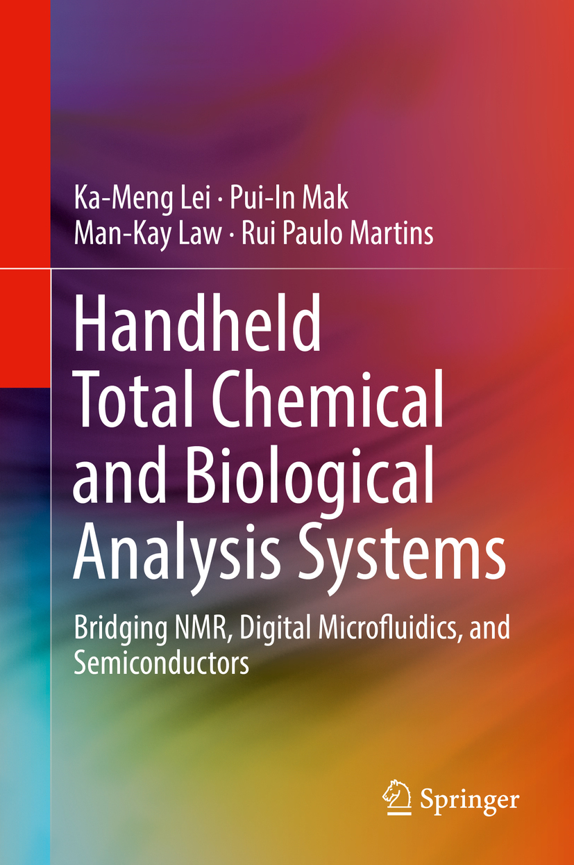 Law, Man-Kay - Handheld Total Chemical and Biological Analysis Systems, ebook