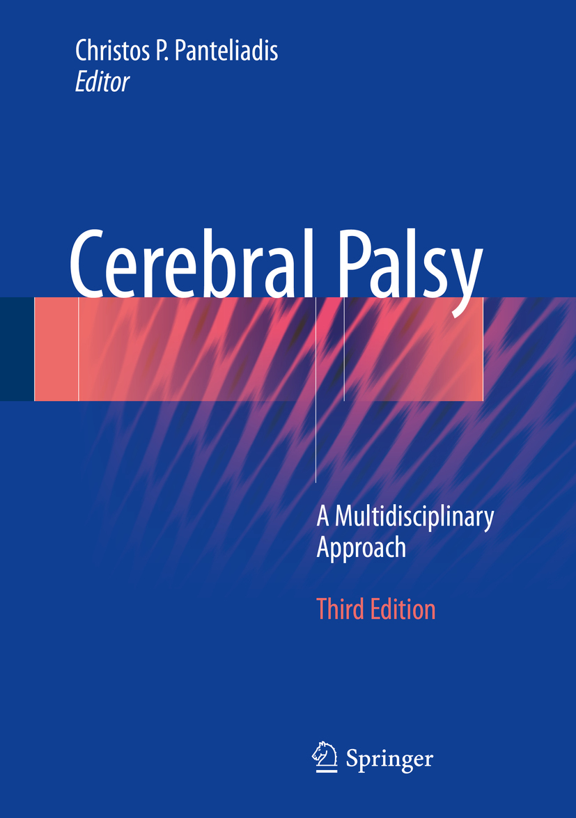Panteliadis, Christos P. - Cerebral Palsy, ebook