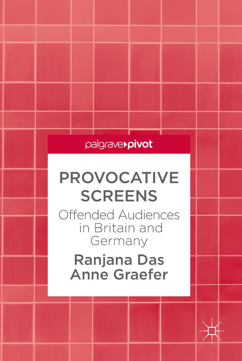 Das, Ranjana - Provocative Screens, e-bok