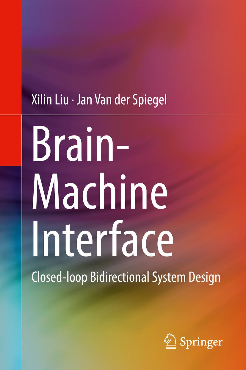 Liu, Xilin - Brain-Machine Interface, ebook
