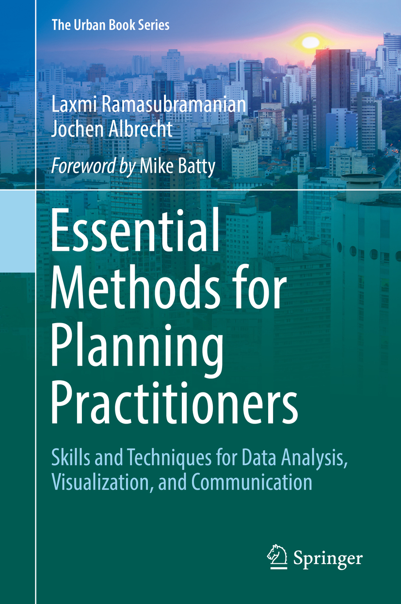 Albrecht, Jochen - Essential Methods for Planning Practitioners, ebook