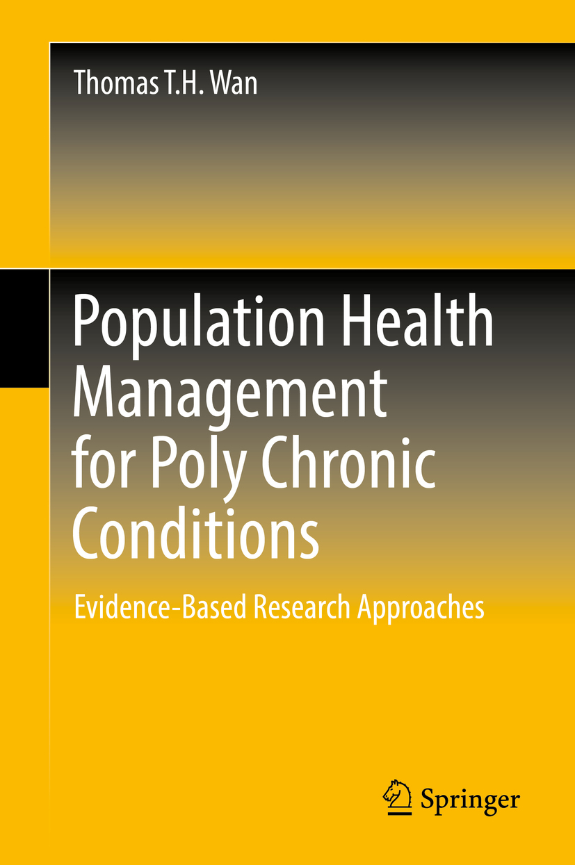 Wan, Thomas T.H. - Population Health Management for Poly Chronic Conditions, ebook