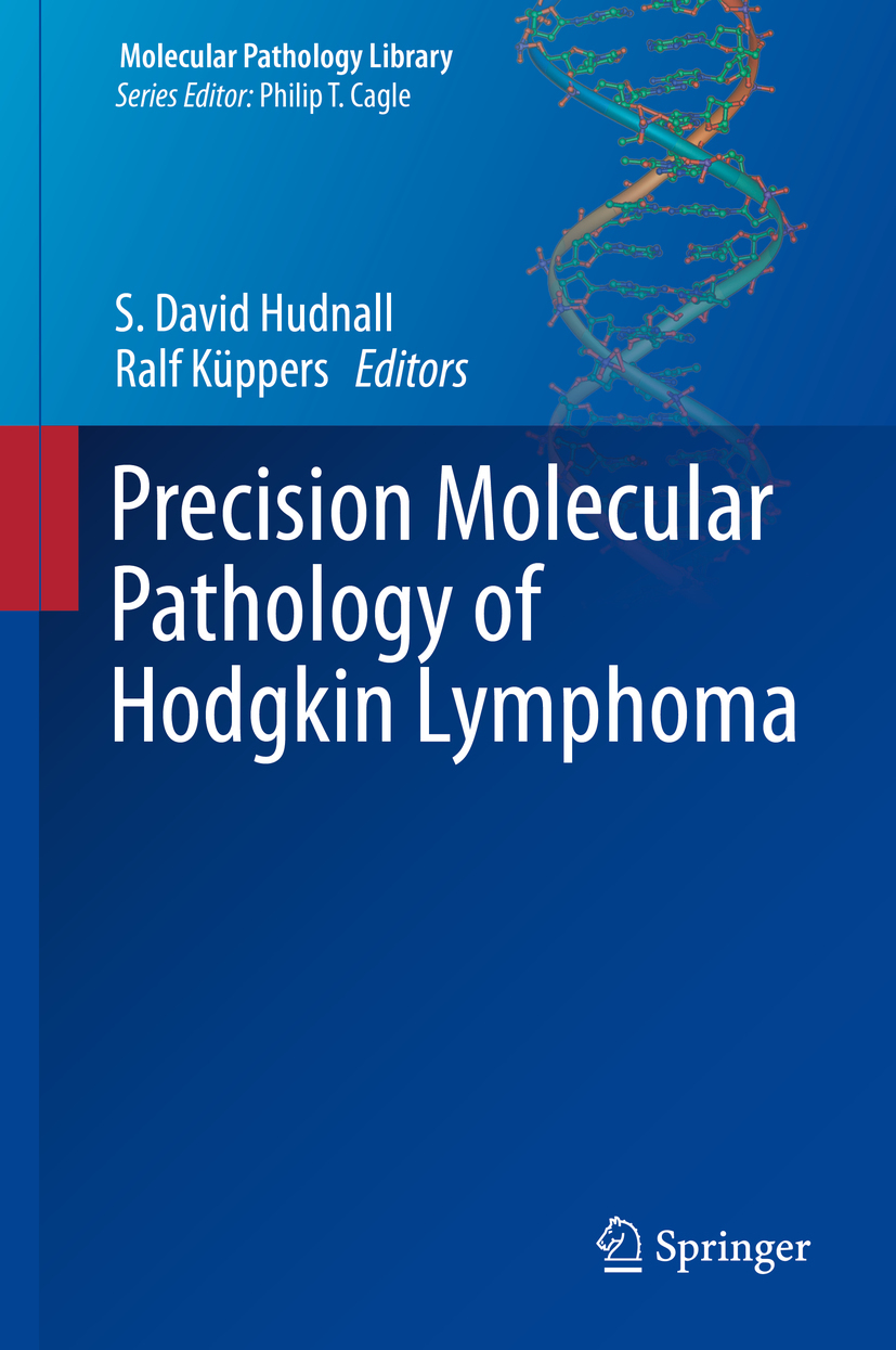 Hudnall, S. David - Precision Molecular Pathology of Hodgkin Lymphoma, ebook