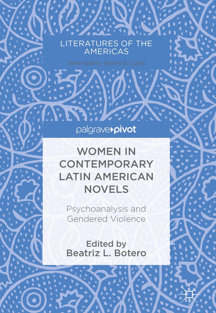 Botero, Beatriz L. - Women in Contemporary Latin American Novels, ebook
