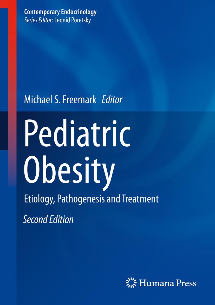 Freemark, Michael S. - Pediatric Obesity, ebook