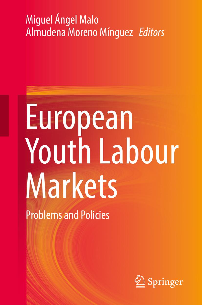 Malo, Miguel Ángel - European Youth Labour Markets, ebook