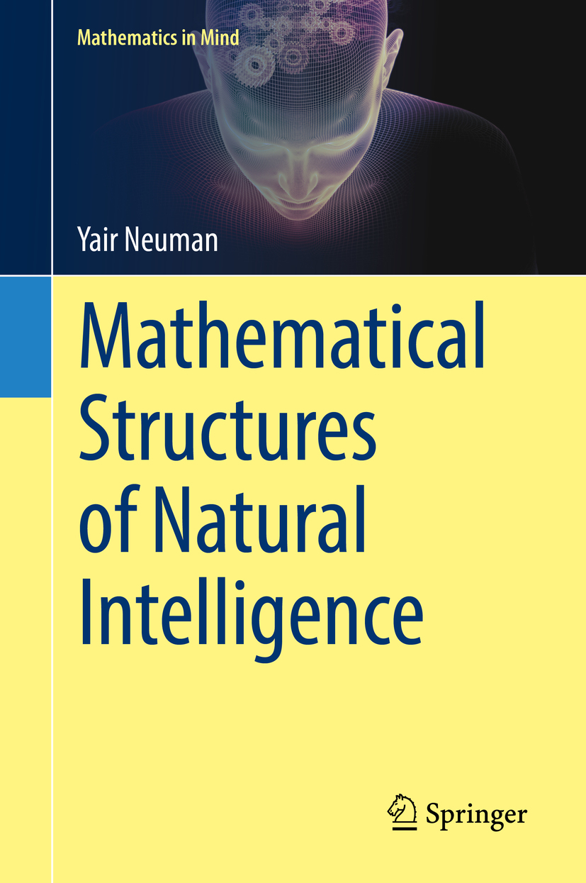 Neuman, Yair - Mathematical Structures of Natural Intelligence, ebook