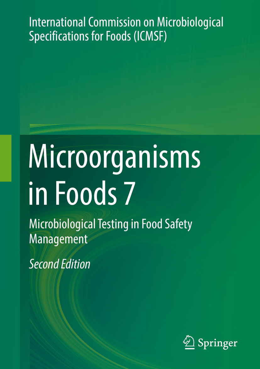 (ICMSF), International Commission on Microbiological Specif - Microorganisms in Foods 7, e-kirja