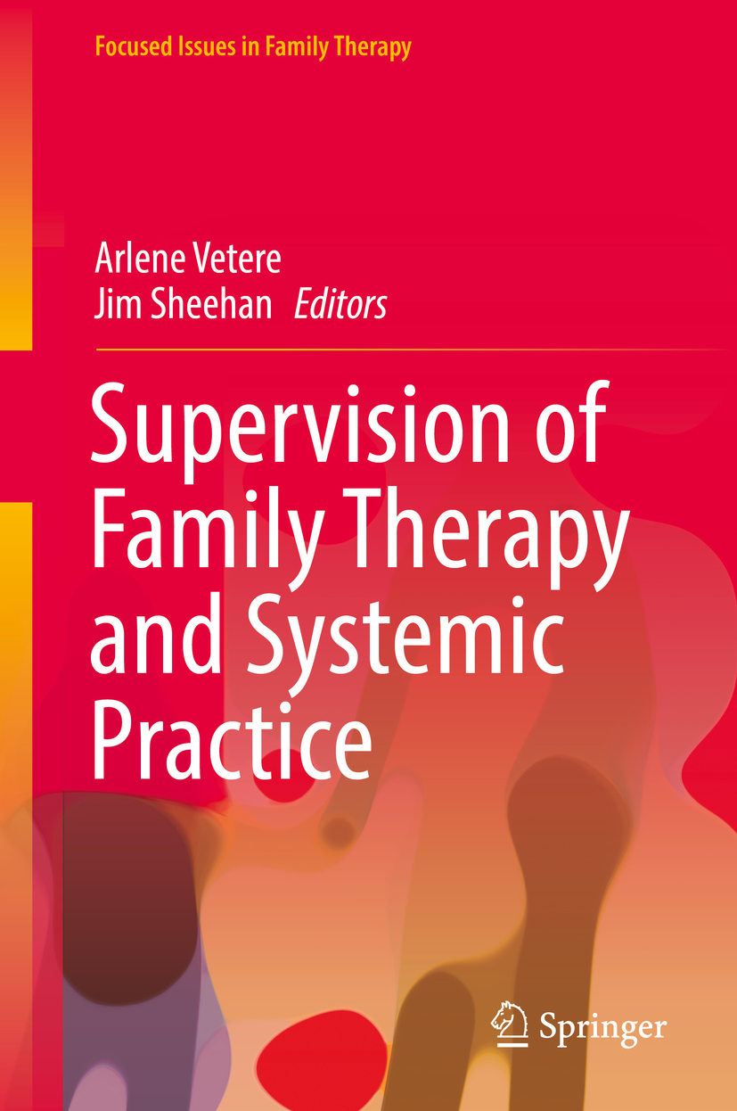 Sheehan, Jim - Supervision of Family Therapy and Systemic Practice, ebook