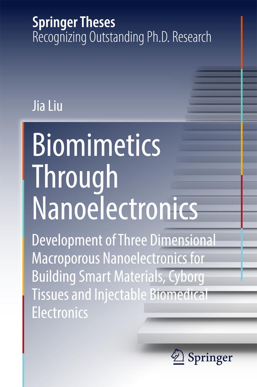 Liu, Jia - Biomimetics Through Nanoelectronics, ebook